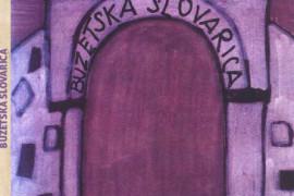 BUZETSKA SLOVARICA