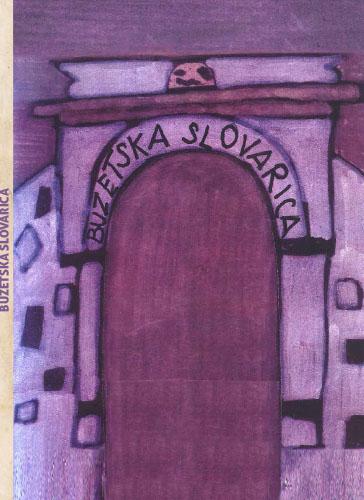 Buzetska slovarica 1 0 | GRDELIN BUZET
