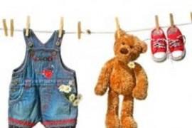 Razmjena dječje odjeće i obuće