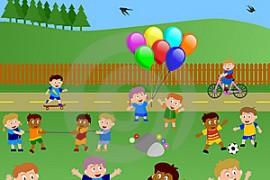 Važnost dječje igre