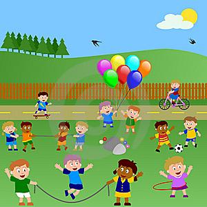 djeca u igri | GRDELIN BUZET