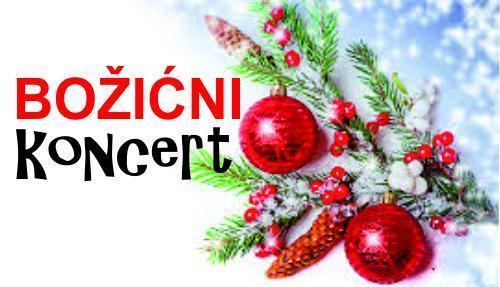 bozicni koncert | GRDELIN BUZET