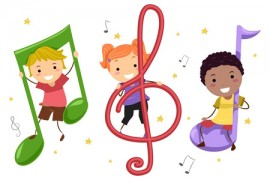 Plesno-folklorna radionica