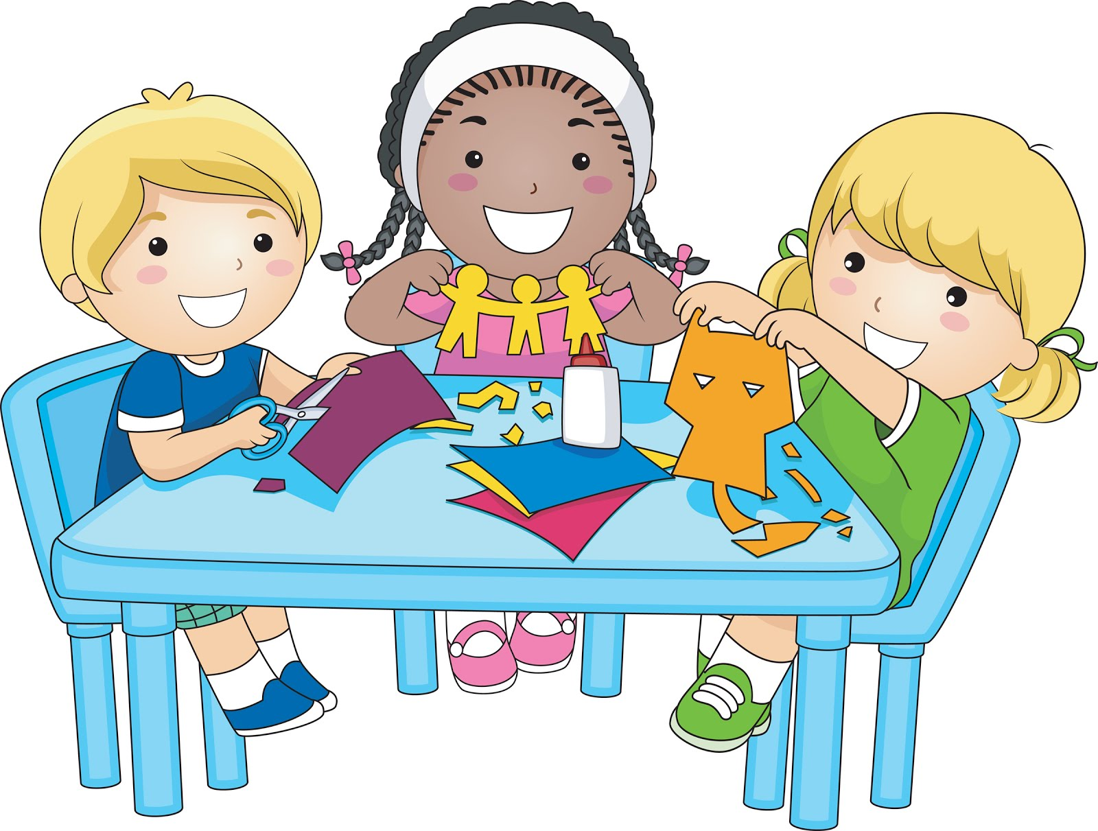 Kids Crafts | GRDELIN BUZET