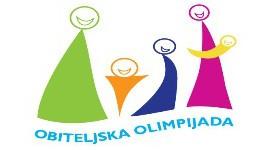 Obiteljska olimpijada - prijavnice