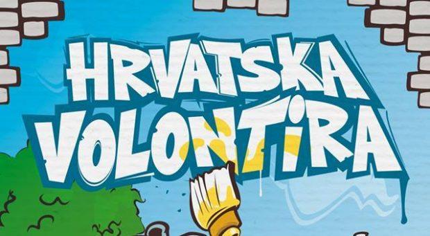 hrvatska volontira | GRDELIN BUZET