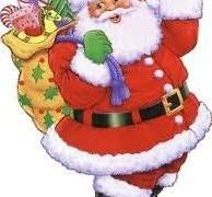 Predstava povodom dolaska Djeda Mraza