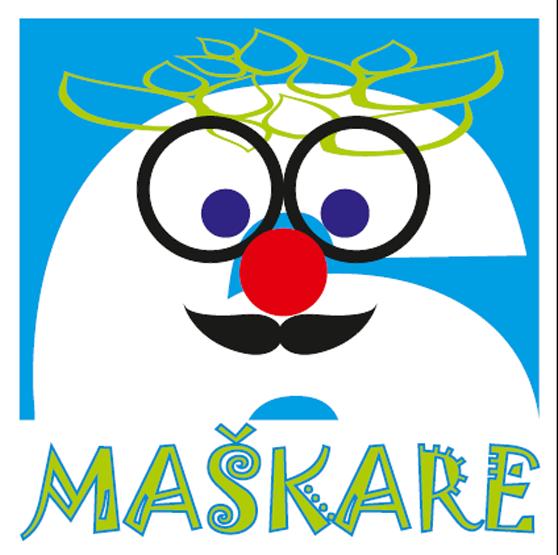 maska | GRDELIN BUZET