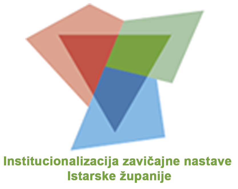 Zavičajna nastava logo | GRDELIN BUZET