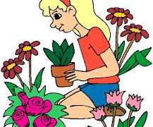 """""""Samanj ud rož"""" - sudjelovanje vrtića"""