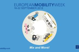 Europski tjedan kretanja