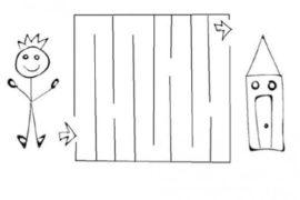 Grafomotoričke aktivnosti